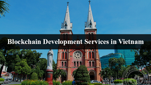Blockchain and Cryptocurrency Development company in Vietnam