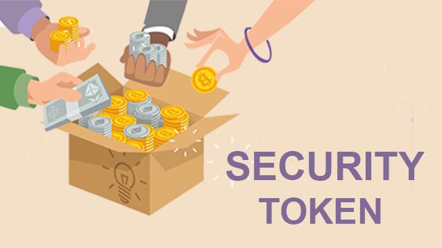 Security token development