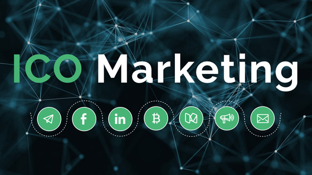 Top 10 Effective ICO Marketing Strategy in 2018
