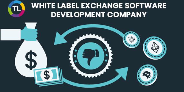 White Label Exchange Software Development company