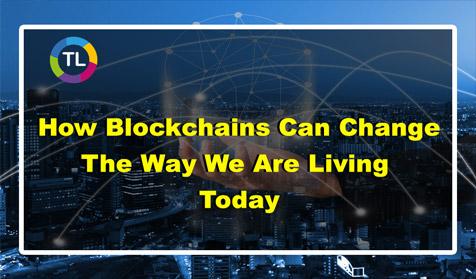 15 blockchain development company