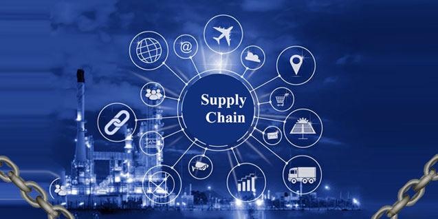 supply chain development