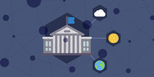 blockchain development for government projects