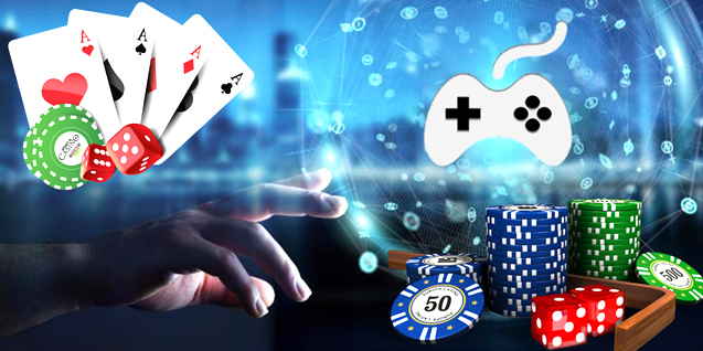 Will blockchain augment the growth of gaming industry?