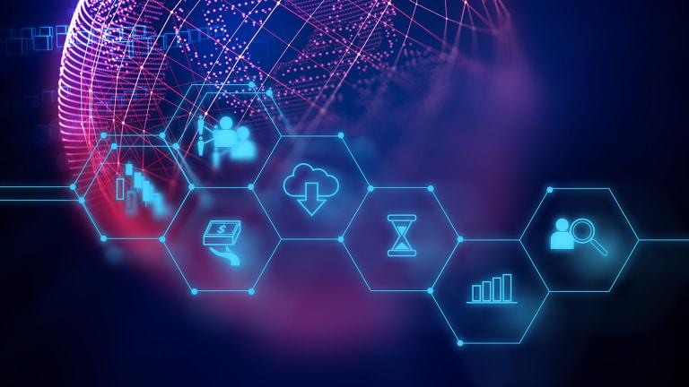 blockchain development for media industry