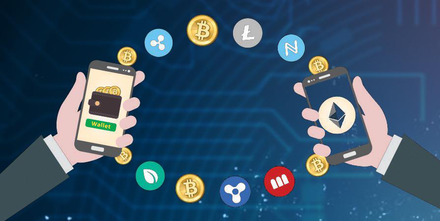 Cryptocurrency wallet online platform course