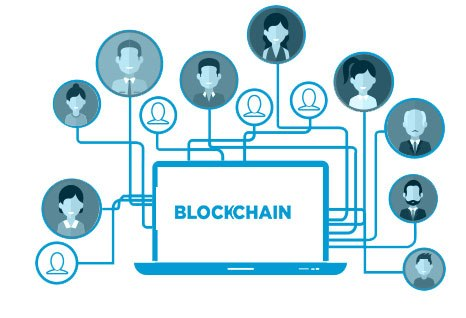 How is blockchain used outside of cryptocurrency