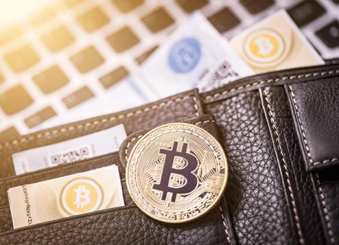 Nel modo che fare soldi durante l'era dei bitcoin
