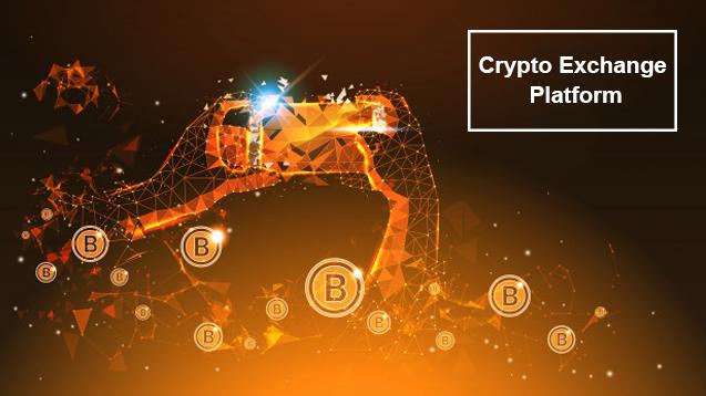 Krypto Exchange