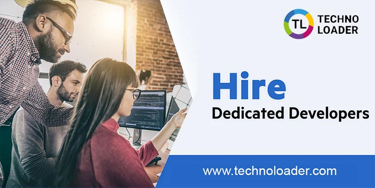Hire dedicated developers resource at the most reasonable price and make your project an absolute success. Make it possible with the experts of Technoloader.